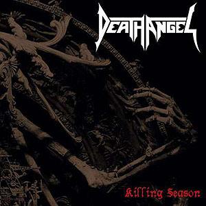 Thrash Metal - Death Angel - Killing Season (2008)